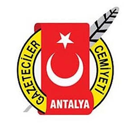 Antalya Gazeteciler Cemiyeti