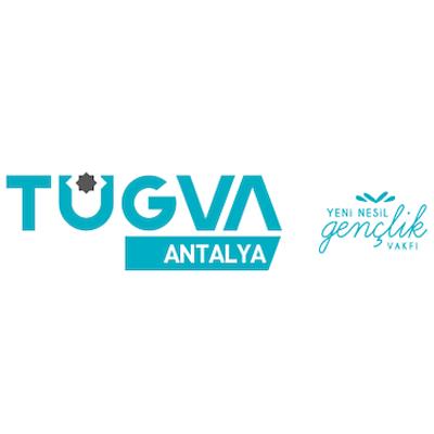 TÜGVA - Türkiye Gençlik Vakfı Antalya Şubesi
