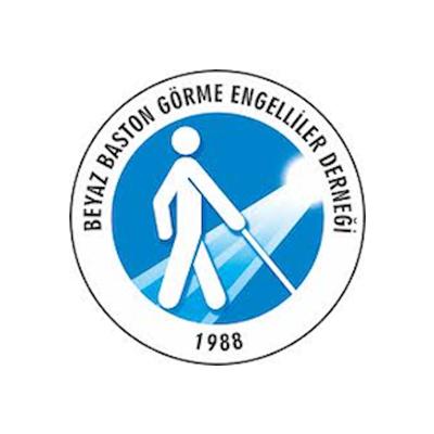 Antalya Beyaz Baston Görme Engelliler Derneği