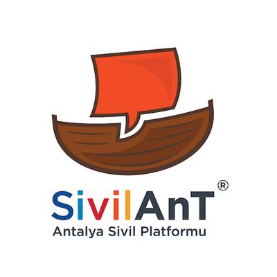 SivilAnt Antalya Sivil Platformu