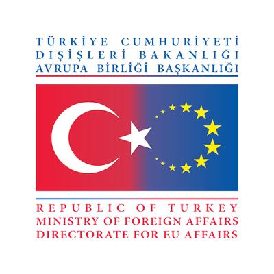 Türkiye Cumhuriyeti Dışişleri Bakanlığı  Avrupa Birliği Başkanlığı