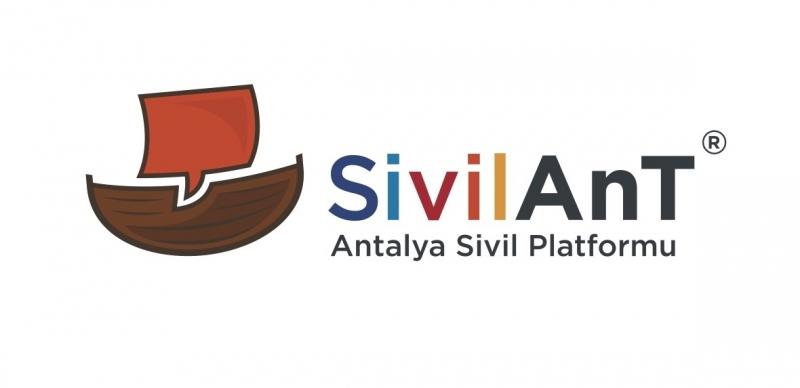 SivilAnt® STK Festivali & 3.SivilAnT® Günleri Başlıyor!