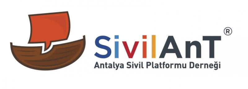 Antalya Sivil Platformu Derneği Kuruldu!